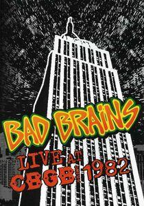 Live CBGB 1982