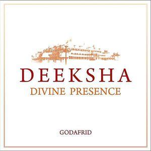 Deeksha-Divine Presence