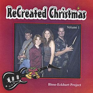 Recreated Christmas