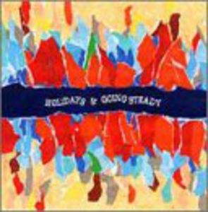 Going Steady & Holidays [Import]