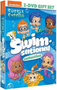 Bubble Guppies: Swim-Sational Collection