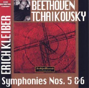 Sinfonie 5 Tschaikowsky