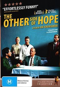 Other Side Of Hope [Import]
