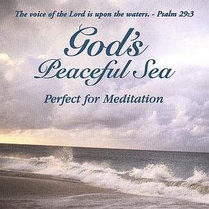 God's Peaceful Sea