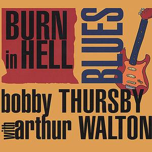 Burn in Hell Blues