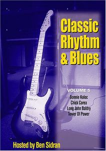 Classic Rhythm and Blues: Volume 5