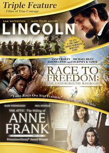 Triple Feature: Films of True Courage