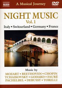 Musical Journey: Night Music 1