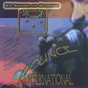 Bounce International