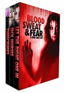 Blood Sweat & Fear [Import]