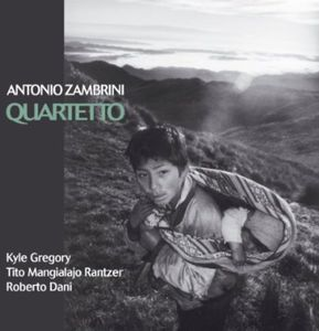 Quartetto [Import]