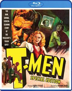T-Men (Special Edition)