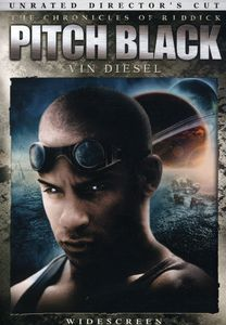 Chronicles of Riddick: Pitch Black