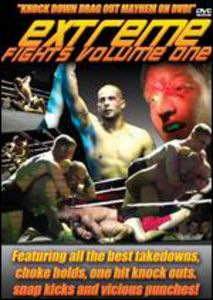 Extreme Fights: Volume One [Import]