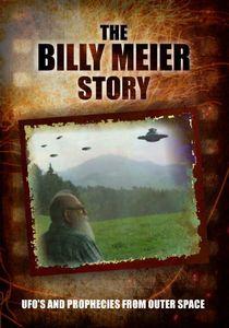 The Billy Meier Story