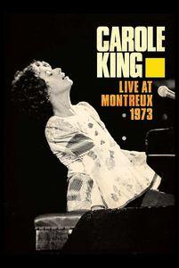Live At Montreux 1973 [Import]