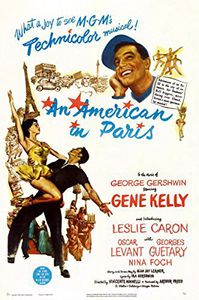 Un Americano en Paris-An American in Paris [Import]
