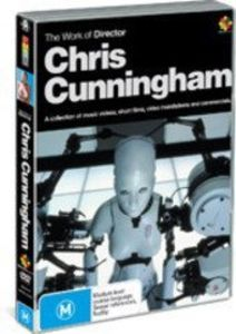 Chris Cunningham the Work of Director [Import]