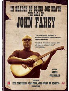 In Search of Blind Joe Death: The Saga of John Fahey