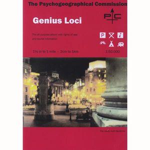 Genius Loci (Reissue)
