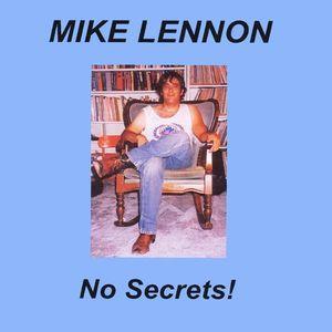 No Secrets!