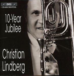 10 Year Jubilee