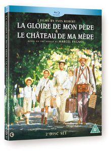 Le Gloire de Mon Pere /  Le Chateau de Ma Mere Boxset