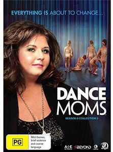 Dance Moms Season 6 Collection 3 [Import]