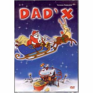 Dad'X