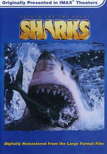Search for the Great Sharks /  Imax & Ac-3