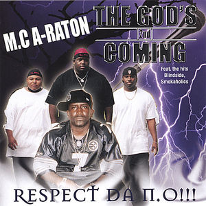 God's 2nd Coming Respect Da N.O!!
