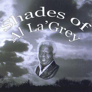 Shades of Al Lagrey