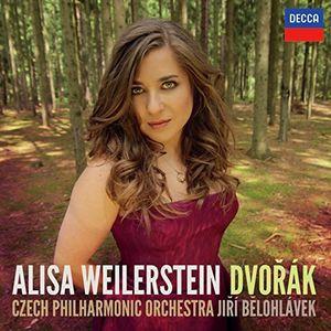 Dvorak: Cello Concerto Etc