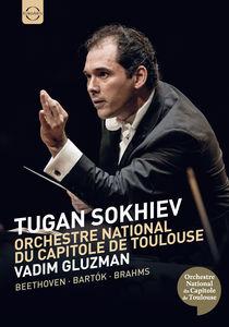 Tugan Sokhiev - Orchestre De Captiole De Toulouse