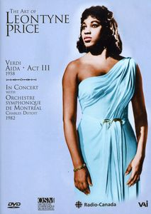 Aida Act III /  Arias From Bell Telephone Hour