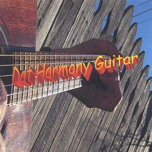 Dat Harmony Guitar