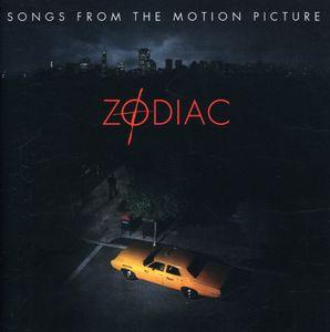Zodiac (Original Soundtrack)