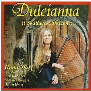 Dulcianna: A Southwest Dulcimer