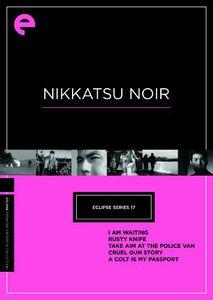 Nikkatsu Noir (Criterion Collection - Eclipse Series 17)