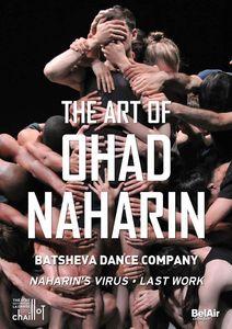 Art of Ohad Naharin