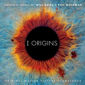 I Origins (Original Soundtrack) [Import]