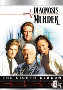 Diagnosis Murder: The Eighth Season