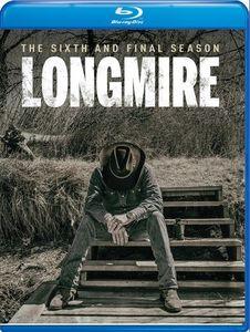 Longmire: The Sixth and Final Season