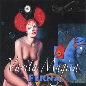 Varita Mgica