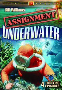 Assignment: Underwater: Volume 1