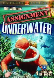 Assignment: Underwater: Volume 1
