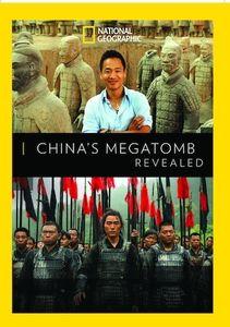 China's Megatomb Revealed