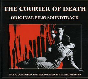The Courier of Death (Original Film Soundtrack)