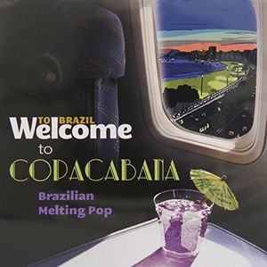 Welcome to Copacabana /  Various [Import]