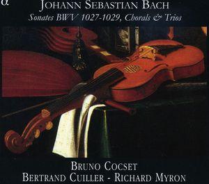 Sonatas Chorales & Trios